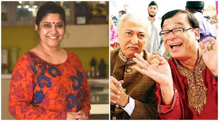 Khichdi, Khichdi show, Khichdi TV show, Renuka Shahane, Star Plus, Star Plus Khichdi, new Khichdi, new Khichdi show