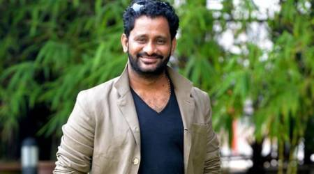 Oscar-winning sound designer Resul Pookutty makes acting debut