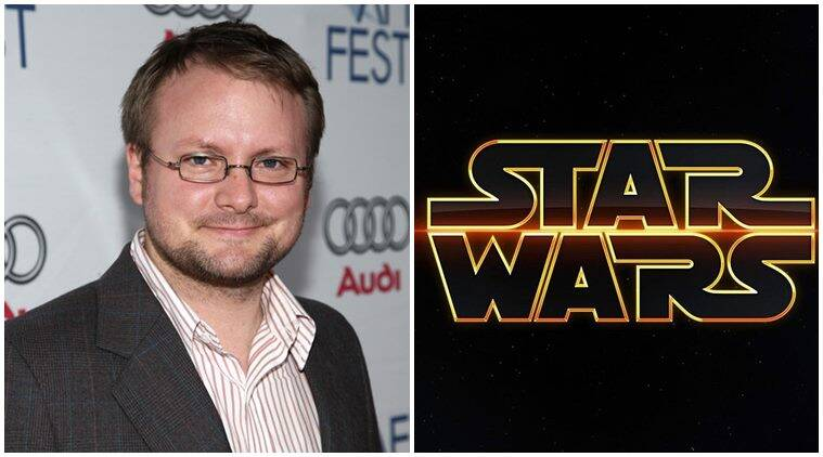 star wars, star wars new trilogy, rian johnson, rian johnson star wars, rian johnson news star wars trilogy, entertainment news, indian express news