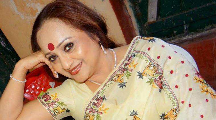 Actor Rita Koiral passed away