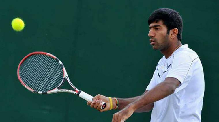 Rohan Bopanna will team up with Edouard Roger-Vaseline.
