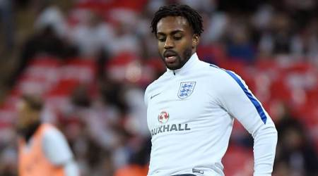 Mauricio Pochettino denies rift with omitted Spurs defender Danny Rose