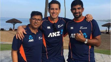 Ross Taylor, Ross Taylor Instagram, India vs New Zealand, Taylor pictures