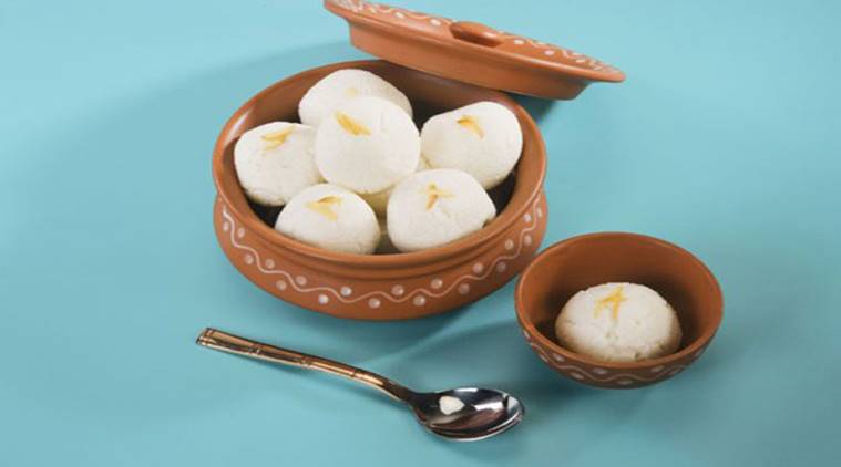 Rasgulla belongs to West Bengal, not Odisha