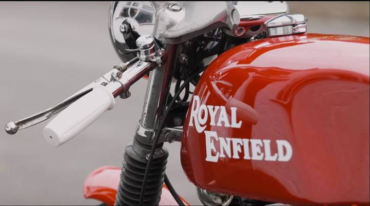 Royal Enfield Unveils New Interceptor 650 And Continental Gt 650