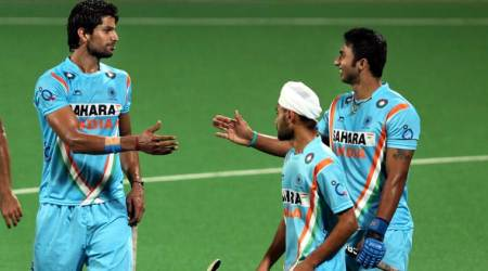 Hockey World League Final: Have to start from scratch, it's a new beginning, says Rupinder Pal Singh