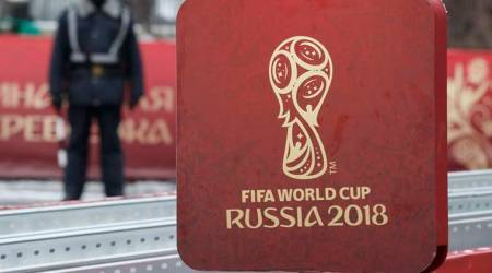 American team to boycott Russian World Cup meet over doping concerns