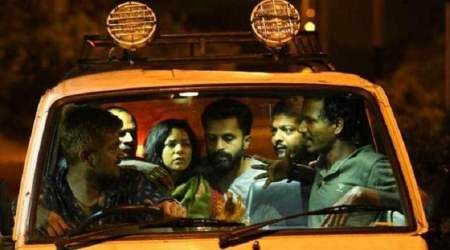 CBFC clears S Durga without any cuts, gives it a U/Acertificate
