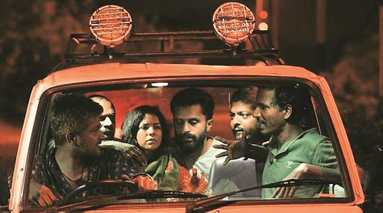 Removal of S Durga from IFFK: Sanal Kumar Sasidharan to move court