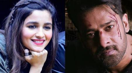 Not just Anushka Shetty, Alia Bhatt was also considered for Saaho. Here's why she rejected the Prabhas starrer
