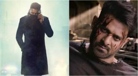 Saaho's Abu Dhabi schedule goes on floor, diktat issued against use of mobiles to protect Prabhas' look
