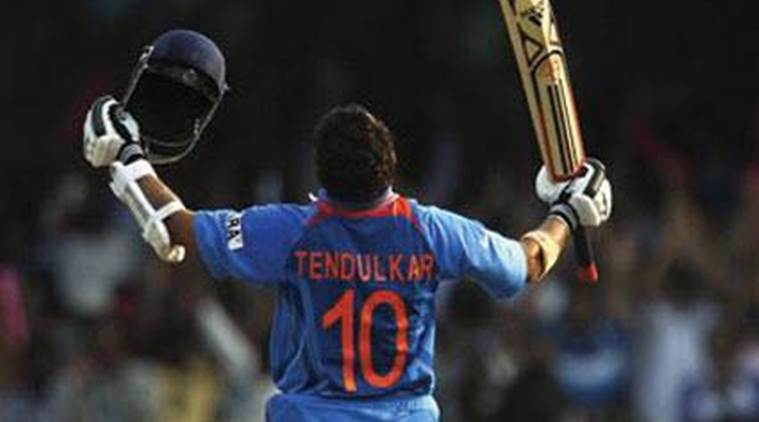 BCCI retired No 10 for Sachin
