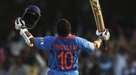 Sachin Tendulkar's No. 10 jersey to be retired by BCCI