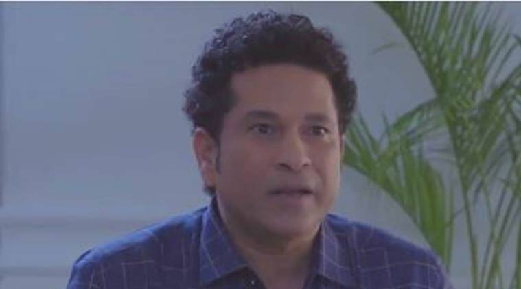Sachin Tendulkar to make debut in Rajya Sabha today, to speak for the first time in four years