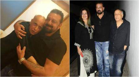 Sadak 2: Apart from Sanjay Dutt and Pooja Bhatt, the movie to star a young coupletoo