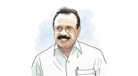 D V Sadananda Gowda orders ban on bouquets