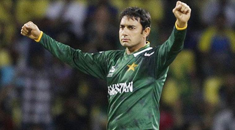 Pakistan's Saeed Ajmal retires