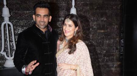 Gautam Gambhir's hillarious advice to newlywed Zaheer Khan sets Twitter on fire