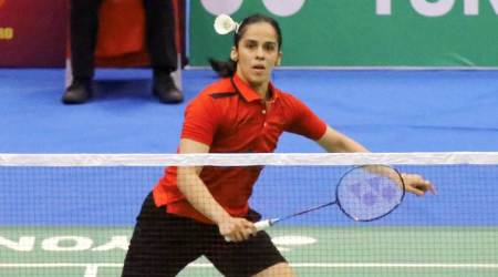 Saina Nehwal enters second round at Hong Kong Open; Parupalli Kashyap, Sourabh Verman lose