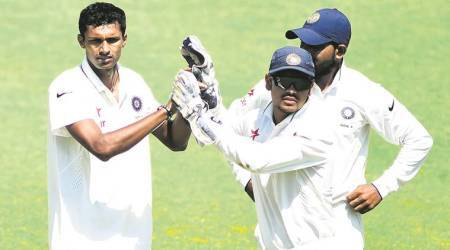 Ranji Trophy 2017: Delhi win the early-bird prize