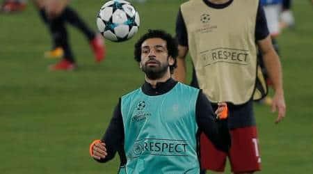 Mohamed Salah not given fair chance at Chelsea, says EdenHazard