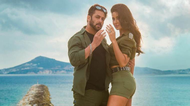 Tiger Zinda Hai song: Salman, Katrina ready to make you groove