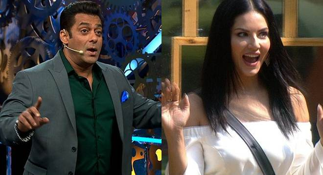 Bigg Boss 11 November 18 highlights: Sunny Leone adds chocolate, spice and some eggs to the house's drama