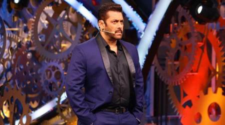 Bigg Boss 11, Bigg Boss 11 NEWS, Bigg Boss 11 eviction, bigg boss double eviction, Mehjabi Siddiqui, Sabyasachi Satpathi, Priyank Sharma, Sapna Chaudhary and Benafsha Soonawala, salman khan, Salman khan bigg boss, Bigg Boss 11 november 11, Bigg Boss 11 news, Bigg Boss 11 latest episode, Bigg Boss 11 news, Bigg Boss 11 fights, Bigg Boss 11 jail, hina khan, entertainment news, indian express, indian express news