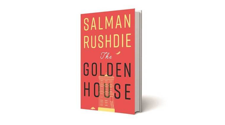 Salman Rushdie, The Golden House, Rushdie new book, Rushdie new book review