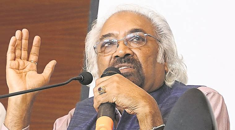 BJP shifting focus from job, farm crisis by branding people anti-national: Congress' Sam Pitroda
