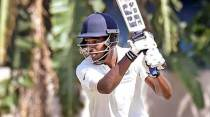 Head cleared, Sanju Samson lets his hair down