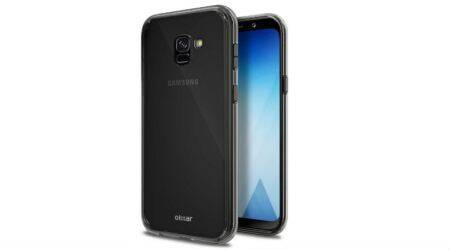 Samsung Galaxy A5 (2018) renders with Infinity display leaked: Report