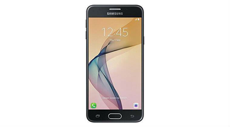 samsung galaxy j5 prime 2018 gets fcc certification ahead of launch the indian express. Black Bedroom Furniture Sets. Home Design Ideas