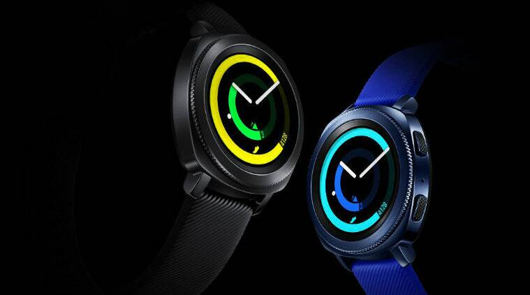 Samsung Gear Fit2 Pro, Gear Sport land in India