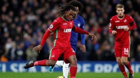 Swansea boss Paul Clement backs misfiring Renato Sanches to find form
