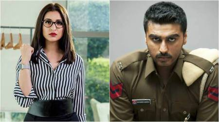 arjun kapoor parineeti chopra come together for Sandeep aur pinky faraar