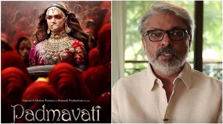 Padmavati, sanjay leela bhansali video, sanjay leela bhansali on padmavati controversy