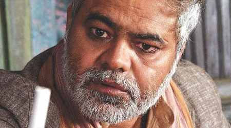 sanjay mishra, sanjai mishra, kadvi hawa, kadvi hawa film, sanjay mishra kadvi hawa, sanjay mishra films, sanjai mishra films, sanjay mishra actor, sanjay mishra golmaal again, sanjay mishra news, indian express
