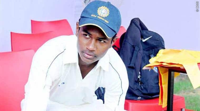Sanju Samson, Sanju Samson captain, Naman Ojha, Board President's XI, Board President's XI vs Sri Lanka, sports news. cricket, Indian Express