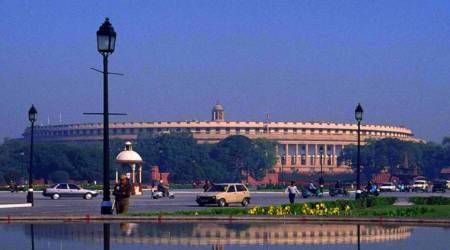 Key bills set to be introduced in winter session ofParliament