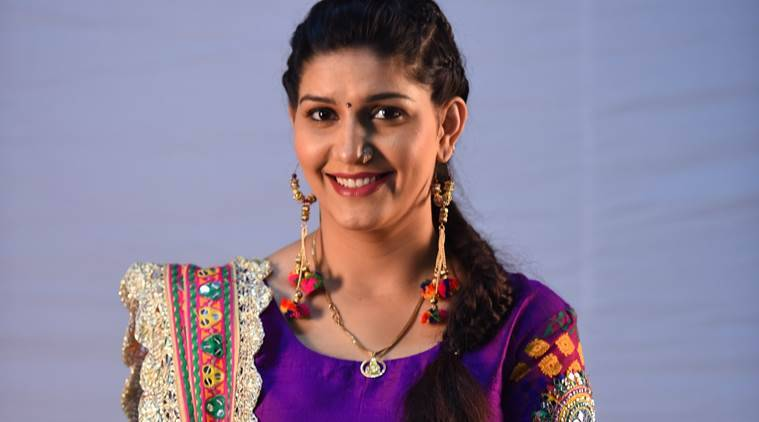 I Have Not Joined Congress, Picture With Priyanka Old, Says Sapna Chaudhary