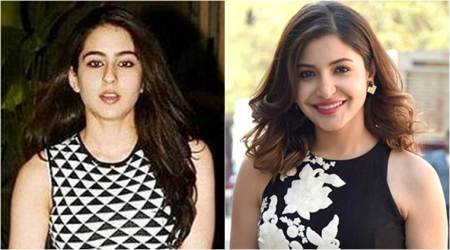 Before Kedarnath's release, Sara Ali Khan signs film under Anushka Sharma's banner?