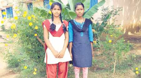 Students of Jharkhand village school convince parents to call off childmarriage