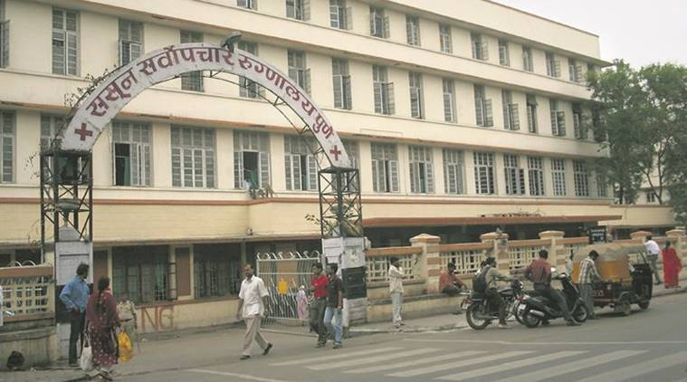 Pune hospitals, Pune hospitals network issue, network issue in Pune hospitals, Pune news, City news, Indian Express