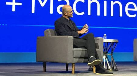 Microsoft's Office 365, Kaizala app allowing Indian firms to transform digitally: Satya Nadella