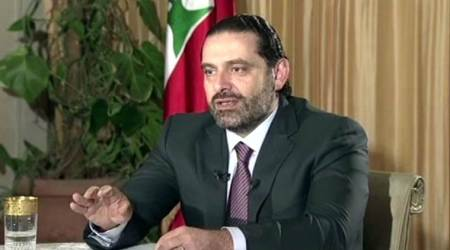 Lebanese PM Saad Hariri accepts invitation to France