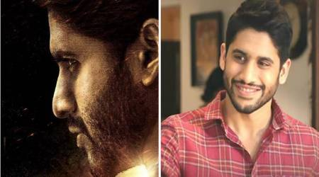 Do you know what Savyasachi means? Naga Chaitanya gives us the answer