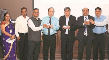 CoEP takes a technological 'leap': all-in-one smart card forstudents
