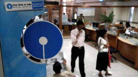 SBI posts Rs 2,416 crore loss in third quarter on bond yields, high bad loans