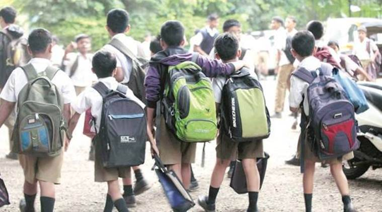 RTE admissions uncertain, parents rush to get children admitted elsewhere